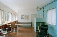 La petite maison - Le Corbusier
