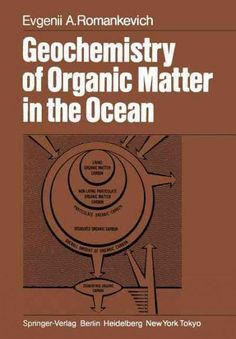 Geochemistry of Organic Matter in the