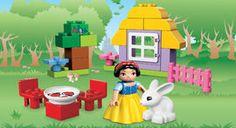 6152 Blanche-Neige - Wiki LEGO - Wikia