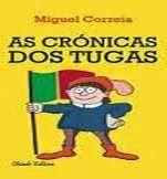 Bloguinhas Paradise: Novidade Chiado Editora - Miguel Correia