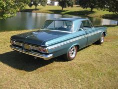 1964 Plymouth Sport Fury for Sale | ClassicCars.com | CC-596755