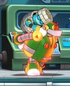Aww~ by LoveEnergyandHeat on DeviantArt Megaman 11, Megaman Series, Mega Man, Akira, Video Game Art, Video Games, Megaman Collection, Man Games, Man Art