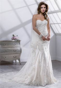Sottero and Midgley Paula Wedding Dress - The Knot