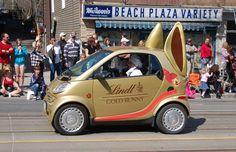 smart car gold - Google Search