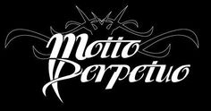Check out Motto Perpetuo on ReverbNation