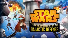 Star Wars Galactic Defense Cheats Hack Android iOS