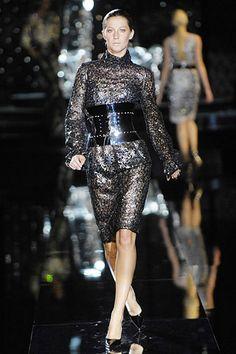 Dolce & Gabbana / Fall 2007