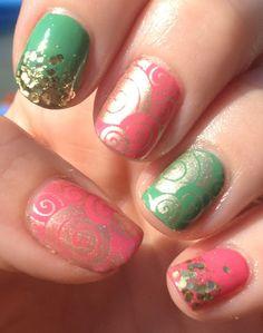 Nail Newbie: #nail #nails #nailart