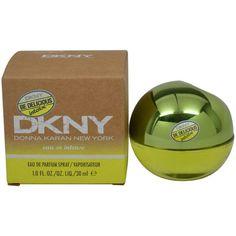 Donna Karan Be Delicious Eau So Intense Women's 1-ounce Eau de Parfum Spray