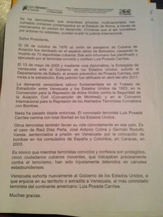 Statement by about my report to the United Nations ( Human Rights Council - Page 3 United Nations Human Rights, Human Rights Council, This Or That Questions, Venezuela
