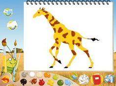 GEOmini Safari   iPad Apps für Kinder   Kids Apps