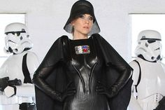 San Diego Comic-Con will feature first-ever geek couture fashion show - http://iwbag.com/just-geek/san-diego-comic-con-will-feature-first-ever-geek-couture-fashion-show/