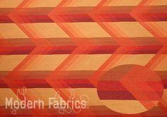 Designtex Gradate 3421 901 : Blood Orange