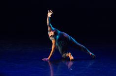 Dance Performance at Suny Purchase. Photo by Jia-Lian Lin