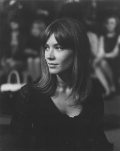 Françoise Hardy #chanteuse #french #singer