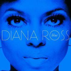 Diana Ross - Blue (2006)