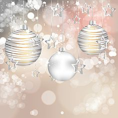 Background with christmas balls Merry Christmas, Christmas Post, Christmas Candles, Christmas Balls, Christmas Pictures, All Things Christmas, White Christmas, Vintage Christmas, Christmas Holidays