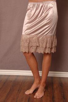 Lace Slip Extender S-L $24.99 XL $28.99 #bellaellaboutique