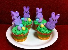 Easter Bunny Cake Pattern   Easter Bunny Cakes – Decoration Ideas