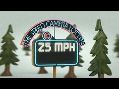 The Fun Theory award winner - The Speed Camera Lottery