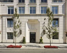 Robert A.M. Stern Architects - One St. Thomas Residences