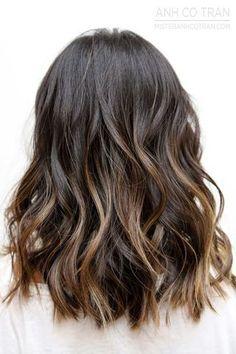 sombre brown hair - Sök på Google