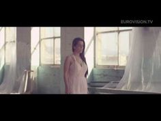 ▶ Ruth Lorenzo - Dancing In The Rain (Spain) 2014 Eurovision Song Contest - YouTube