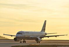 "Good Morning Athina! Athens International Airport ""Eleftherios Venizelos"" IATA: ATH - ICAO: LGAV"