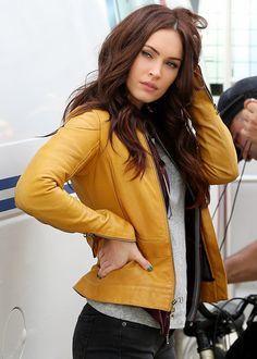 Megan Fox....gorgeous as always