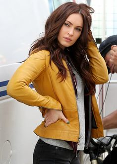 Megan Fox....gorgeous as always