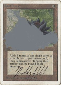 """Alterers can give common cards an artistic flair.   21 Incredible Altered """"Magic: The Gathering"""" Cards"""
