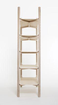Andamio Shelf : Florian Gross Design   Design Concept   Pinterest    Studios, Shelves And Storage