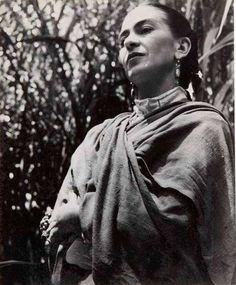 Photo by Gisèle Freund . 1948
