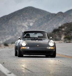 Custom Porsche