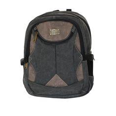 Club Sports Grey Backpack.