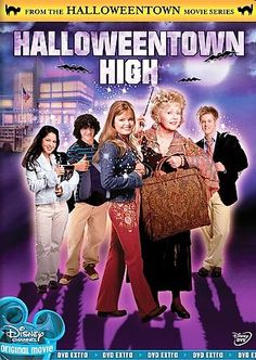 halloweentown high full movie free