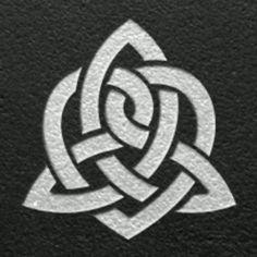 Celtic eternal love... Tattoo idea
