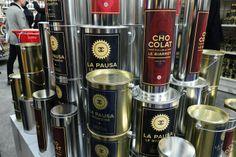 Chanel Supermarket / Chanel Shopping Center / Supermarche. Paris Fashion Week 2014. Grand Palais. Coffee. Hot chocolate.