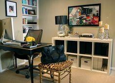 La Dolce Vita: My Favorite Room: Vanessa + Valentine