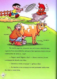 Profª: Ivani Ferreira: Plano de aula Folclore