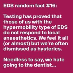 31 Random Facts About Ehlers-Danlos Syndrome-Term life – Mr. HealthHub