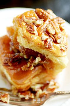 Melt-in-Your-Mouth Sticky Buns