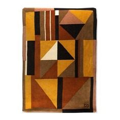 "mixedcolor: ""Sonia Delaunay and warm hues fully feeling falls embrace! If you need me, I'll be in front of the fireplace """
