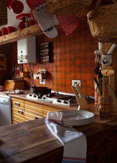 Fotografía Celia de Coca para Casa&Campo Farm Life, Country, Table, Furniture, Home Decor, Homes For Sales, Country Houses, Style, Decoration Home