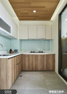 百萬以下打造清新系木感居家 小夫妻的 20 坪日式簡約窩-設計家 Searchome