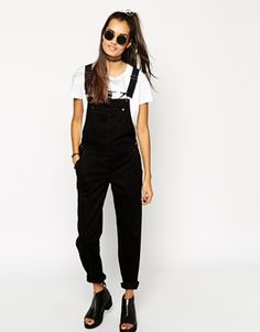 Enlarge ASOS 90s Style Overalls