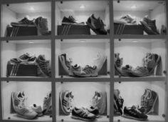 Adidas Museum Shop