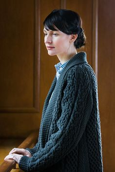 Ravelry: Charley pattern by Veronik Avery