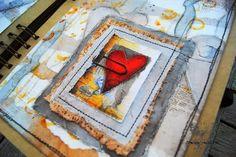 france papillon: Journal on Monday: week 79