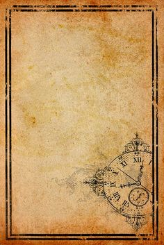 Book of Shadows:  Printable blank BOS page.: